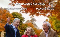 """""""Amalia en el otoño"""""""