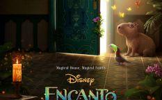 Espresso: Poderes y magia en la nueva de Disney, un cocodrilo en Nueva York, Matthew Vaughn impulsa una saga de espías y tributos a Jamie Lee Curtis y José Sacristán