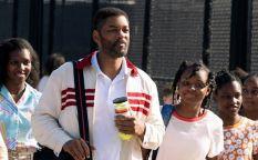 Espresso: Will Smith saca lo mejor del talento deportivo de sus hijas en