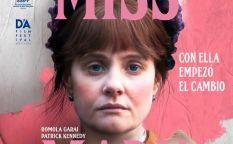 """""""Miss Marx"""""""