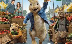 """""""Peter Rabbit 2: A la fuga"""""""