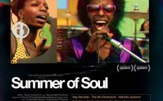 """Summer of soul"""
