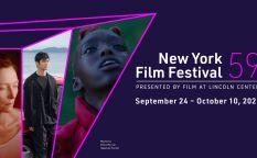 Espresso: Las películas del Festival de Nueva York 2021