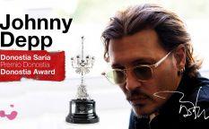 Espresso: Johnny Depp recibirá el premio Donostia en el Festival de San Sebastián 2021