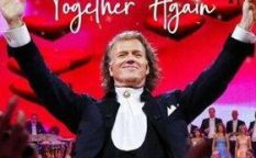 """""""André Rieu: Together again"""""""