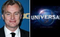 Espresso: Christopher Nolan ficha por Universal Pictures