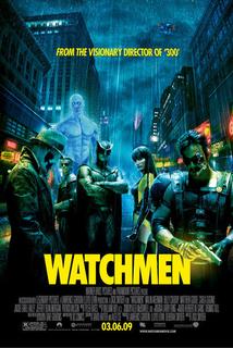 DVDWatchmen