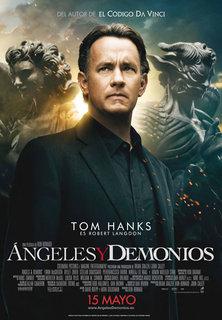 DVDAngelesydemonios