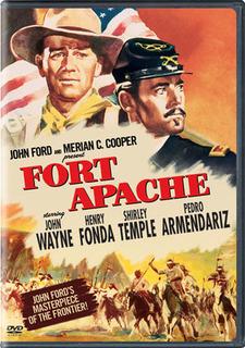 DVDFortApache