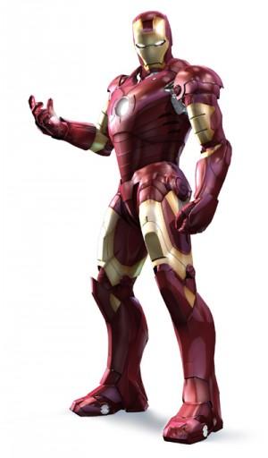 Resultado de imagen para traje iron man