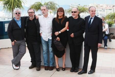Cannes2010AlmodovarHomenajeBunuel