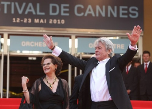 Cannes2010ElgatopardoCardinaleDelon