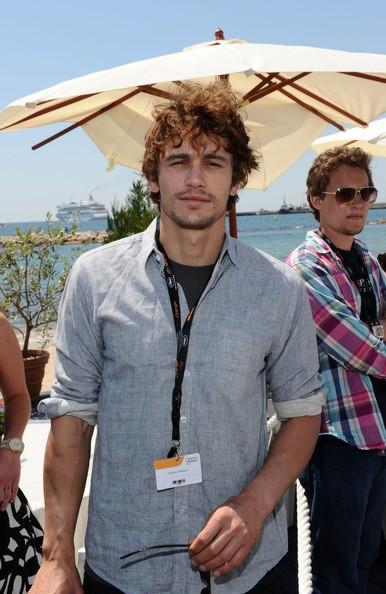 Cannes2010JamesFranco