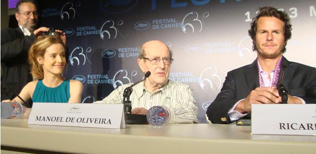 Cannes2010ManoeldeOliveira