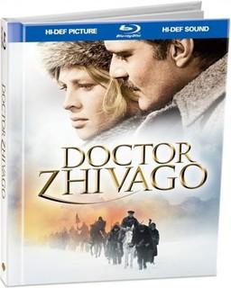 DVDDoctorZhivago