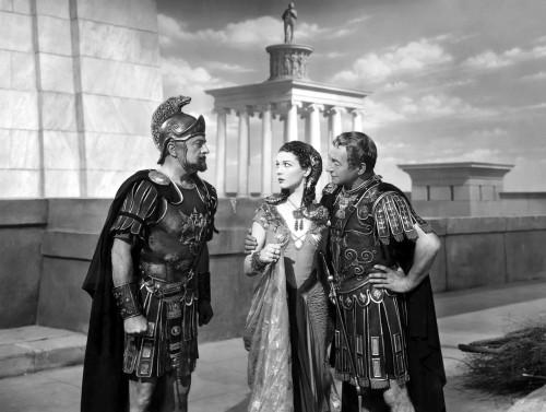 HistoricosdecineCleopatraVivienLeigh