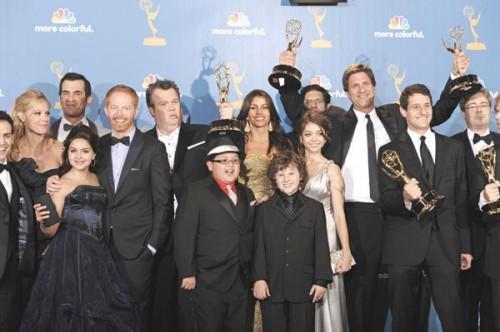 Emmys2010SeriecomediaModernfamily