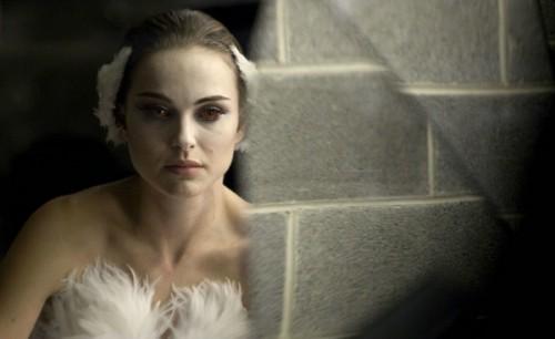 Natalie Portman se mete de lleno en la carrera de premios por su papel en `Black swan´