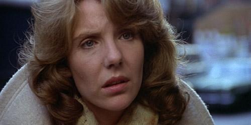 Jill Clayburgh en `Una mujer descasada´
