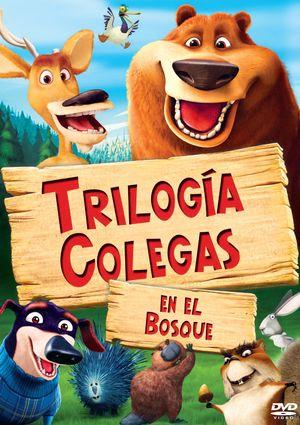 DVDTrilogiaColegasenelbosque