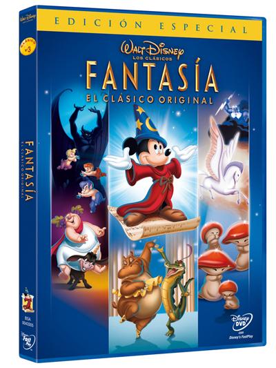 DVDFantasia
