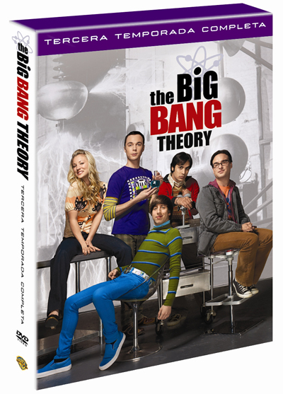 DVDTheBigBangTheory