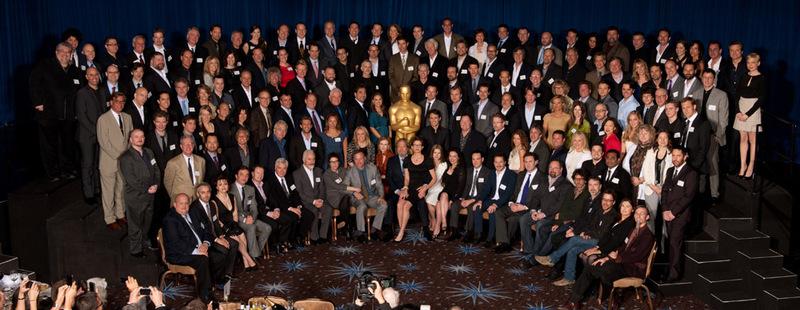 Oscar2011AlmuerzoFotodefamilia01