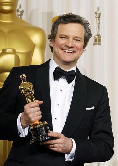 Oscar2011ColinFirthGanador