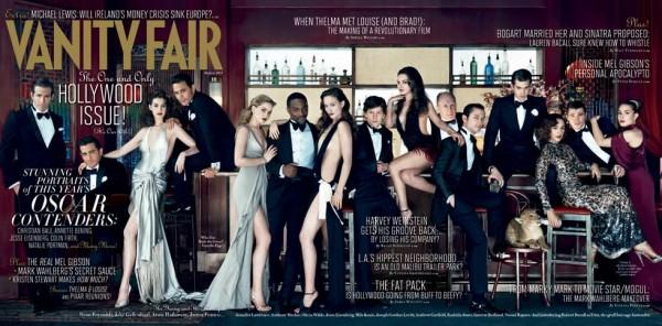 VanityFairOscar2011