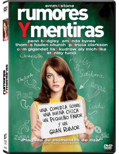 DVDRumoresymentiras