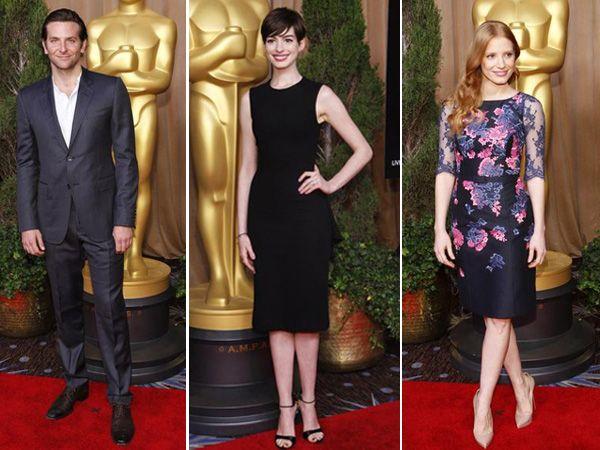 PREMIOS >> The Oscars 2013 (Ganadores Pág. 4) - Página 3 ConexionOscar2013AlmuerzonominadosCooperHathawayChastain