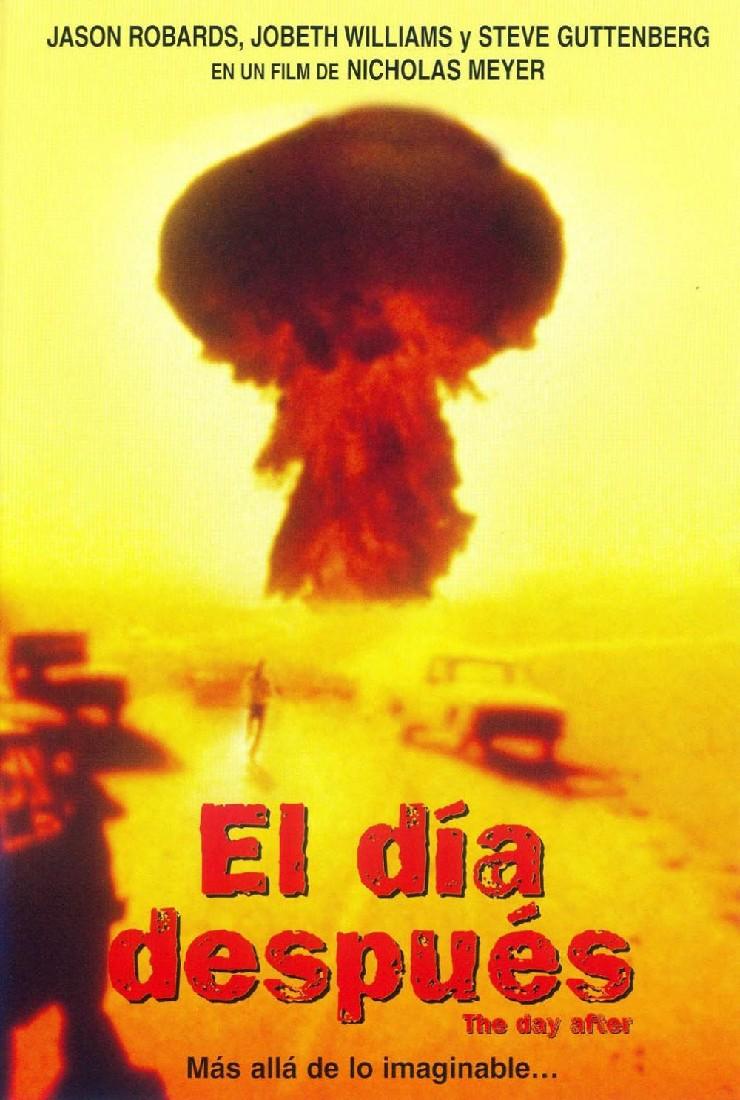 Cine apocalíptico  El-dia-despues