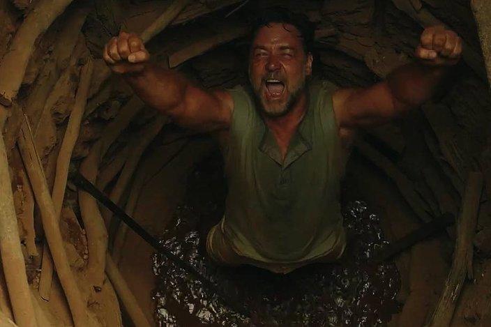 Russell Crowe en `The water diviner´