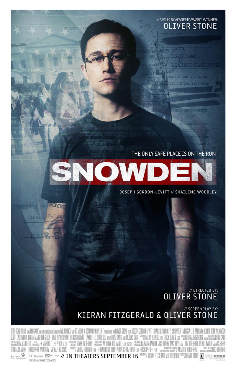 SnowdenCartel
