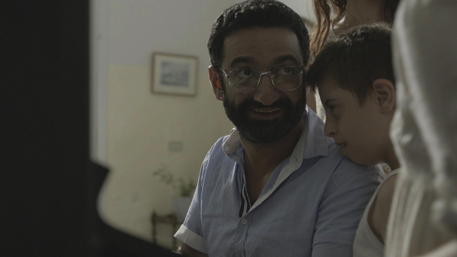 Oscar2015LibanoGhadi