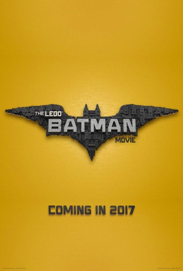BatmanLego