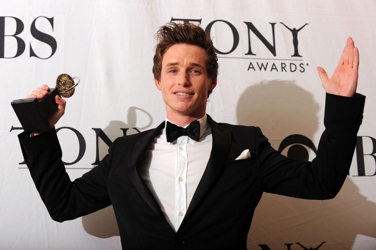 Oscar2015EddieRedmayneTony