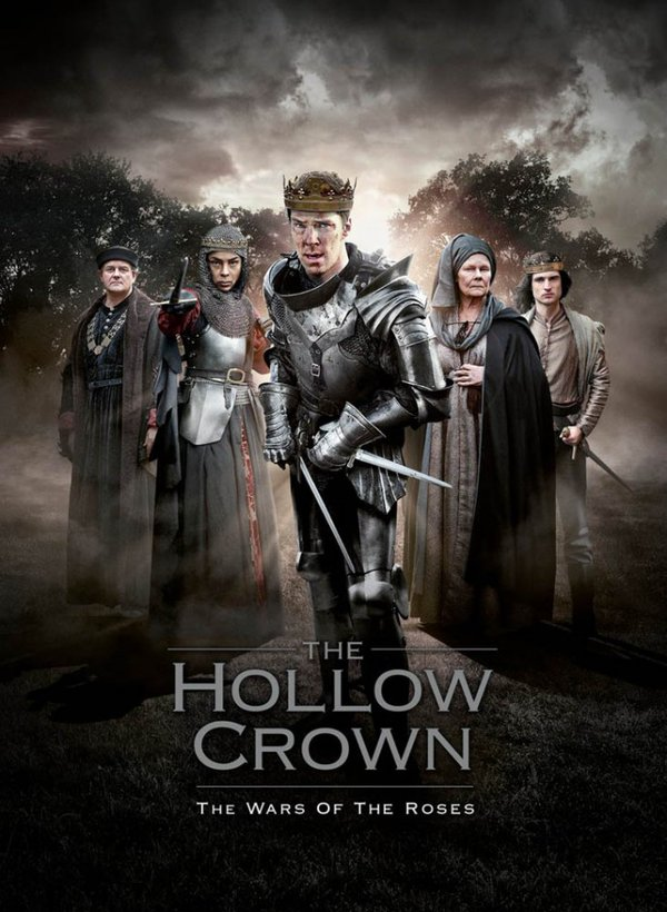 ThehollowcrownBenedict