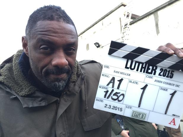 Luther2015Rodaje