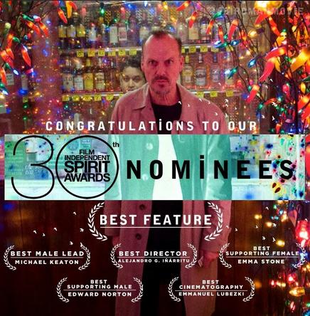 Oscar2015BirdmanIndependent