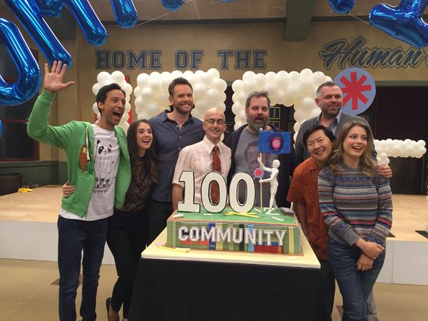 Community100