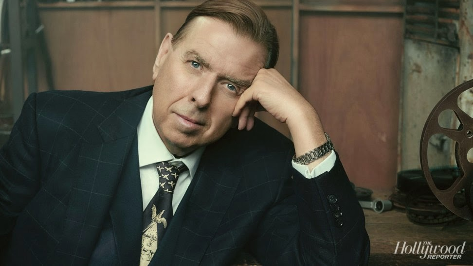 THRActorTimothySpall