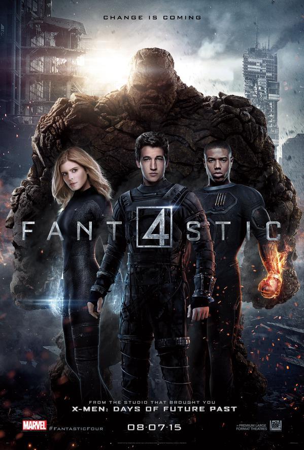 FantasticfourCartel
