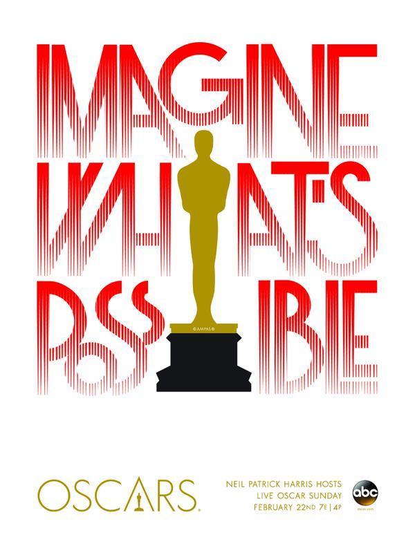 Oscar2015Cartel