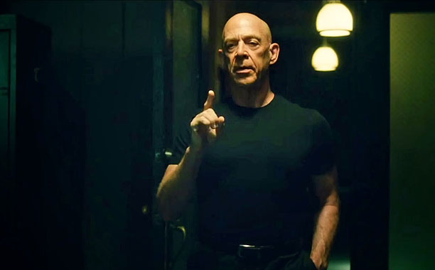 Whiplash (2014) -- Screengrab from exclusive EW.com clip.