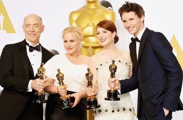 Oscar2015ActoresGanadores