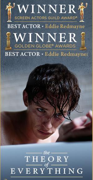 Oscar2015EddieRedmayneFYC
