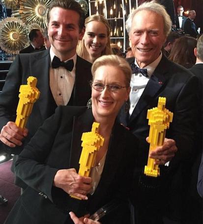Oscar2015Lego