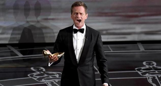 Oscar2015NeilPatrickHarrisPresentador