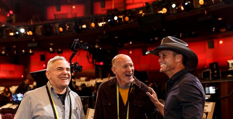 Oscar2015PreparativosActuacionesmusicales